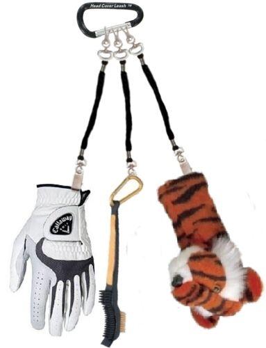 Golf Accessory Setup